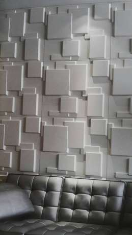 3D Wall panel Ibadan North - image 2