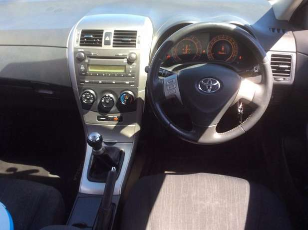 2008 Toyota Corolla 1.6 Advanced Strand - image 5