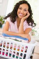 Washing, Laundry, Cleaning and Cooking Services.