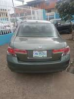 Few Months Used 2010 Honda Accord[Rvc Dvd] For Sale