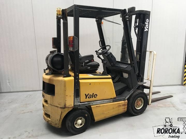 Yale GLP16 - 2003 - image 7