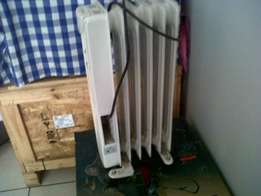 Oul heater for sale