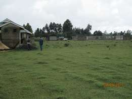 3 pieces of 1 acre Prime Residential land for Sale