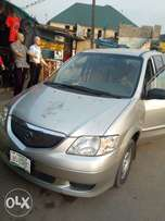 clean used Mazda MPV for sale