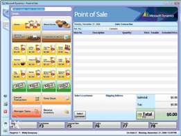 Hotel, Supermarket, Chemists Point of Sale and Microsoft POS