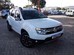 renault duster 2016 1.6 dci