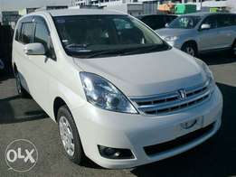 Offer ends 15th Feb!! 2011 KCP..Toyota ISIS 950k