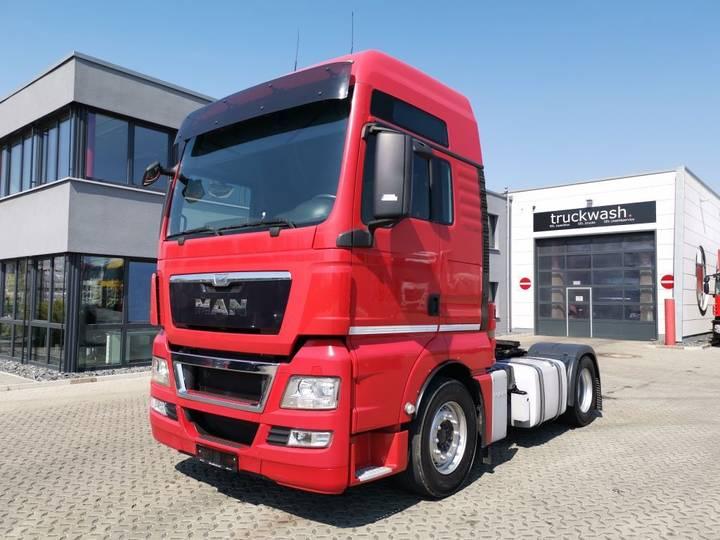 TGX 18.440 BLS / XXL / Euro 5 / TÜV NEU / GERMAN - 2013