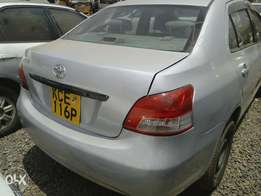 Toyota Belta for Quick sale