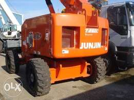 Junjin T-260C - To be Imported