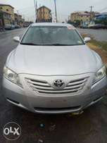 Foreign Used Toyota Camry 07