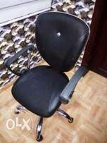 Brand New Office Swivel Chair (0500)