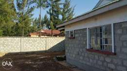 3 bedroom house in 1/4 with title