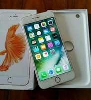 Brand new iPhone 6splus 64GB for sale or swap