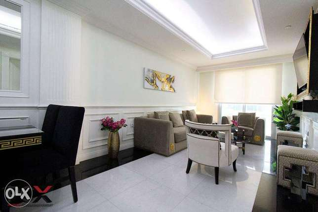 Furnished One Bedroom Apartment in Down Town!