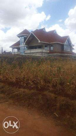 mugumo plot for sale in kiambu 1/4 acre 6.8m Kiambu Town - image 1