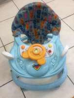 Baby Walker for a little one for sell
