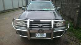 Clean sound 06 Toyota Highlander limited