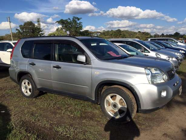 Nissan Xtrail New model for sale, low mileage 1,250,000 ONO, Reg KCB Westlands - image 3