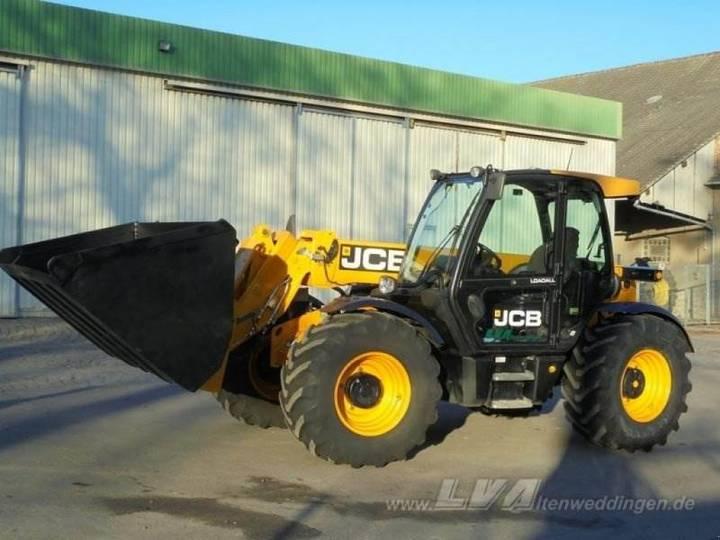 JCB 536-60 Agri Super - 2013