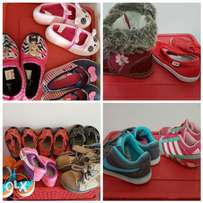 Pre loved kids shoes for sale