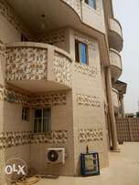 Luxury Newly Built 2bedroom flat at New Oko Oba, Agege