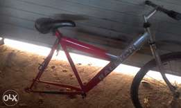 Raleigh frame for sale