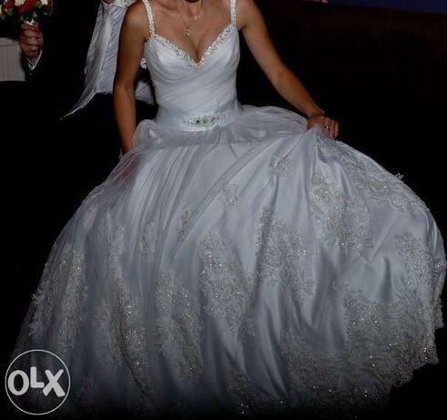 Весільне плаття 6e58bcbb86822