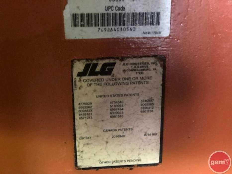 JLG 660SJ - 2005 - image 16