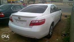 Very Clean Tokunbo Toyota Camry Muscle V6