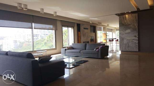 Furnished Apartment for Sale in Mtayleb.