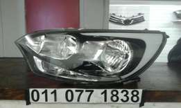 Kia Rio Hatchback LHS Headlight for Sale