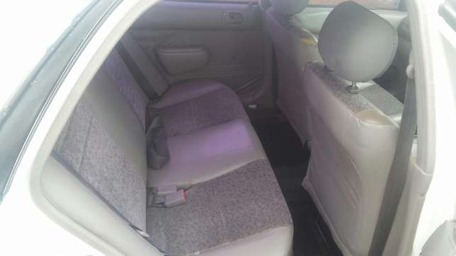 Am urgently selling my clean toyota 110 Ruiru - image 3