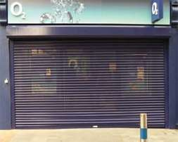 NEVER GET let down!Roller shutter repair Victoria,Newtown,Braampark