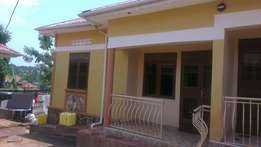 2bedroom self contained in Seeta at 350K