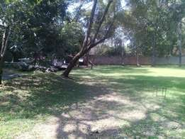 Plot for sale at ngong rd