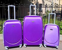 БОЛЬШОЙ 750 грн РАСПРОДАЖА чемодан валіза сумка на колесах дорожная bc6129429cb0f