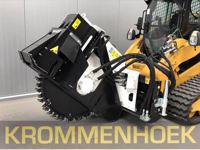 Simex T450 Wheel Saw | New - 2017