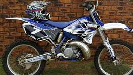 Yamaha YZ 250 For sale