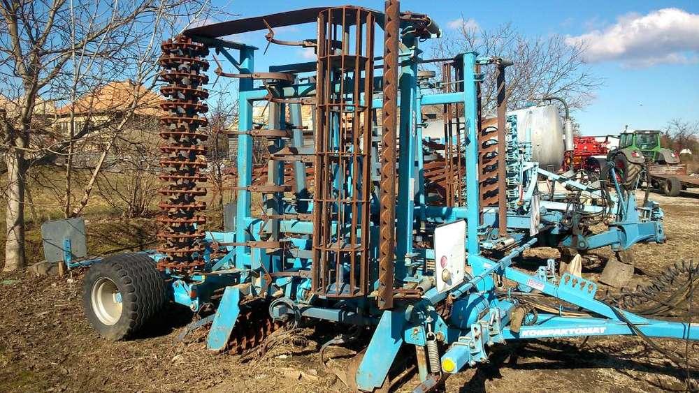 Farmet Kompaktor K 600 Ps - 2008