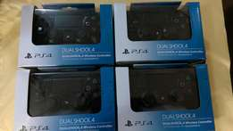 original brand new ps4 controller (pad)