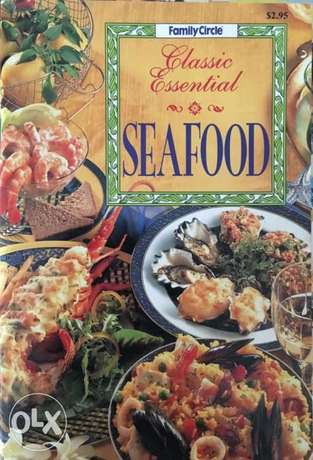 Classic Essential - Seafood - New