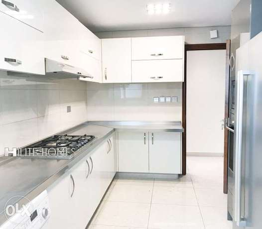 3 bedrooms semi furnished apartment for rent-Hilitehomes