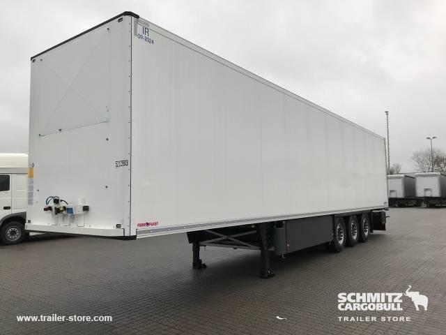 Schmitz Cargobull Semitrailer Reefer Standard - 2018