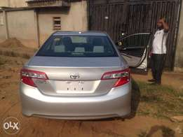 Clean Foreign used Toyota Camry 2012