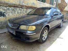 Clean and Well Maintained Nissan B15 Manual Transmission