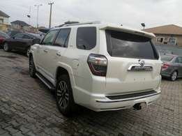 2014 4Runner Limited XLE