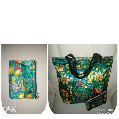Ladies shopping/travelling bags at 300bob each for wholesale price Nairobi CBD - image 6