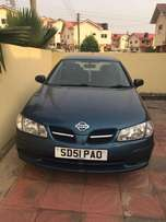Nissan Almera 1.4cc Home used, Going for a Cool Price...