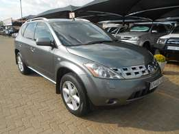 2009 Nissan Murano,Excellent condition